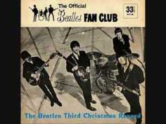 beatlesthirdchristmasrecord