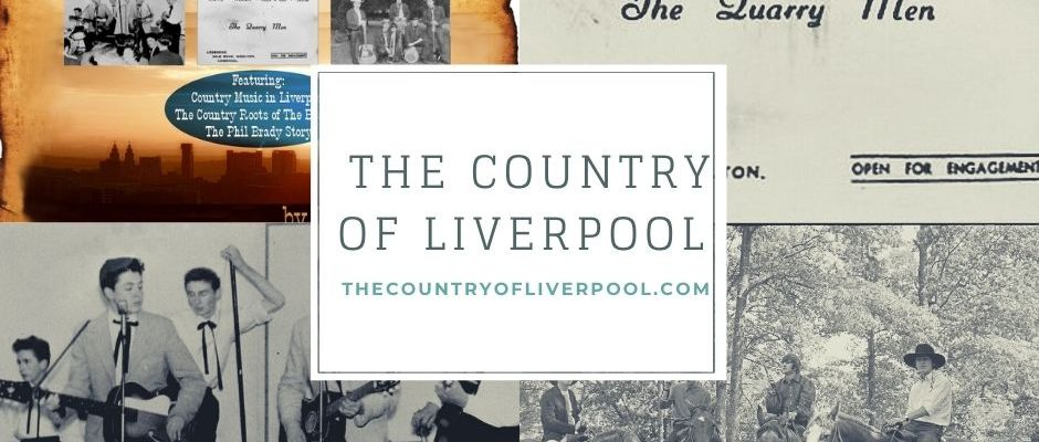Country of Liverpool Montage